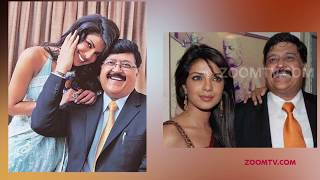Priyanka Chopra's Dad's Wishes Came True When PeeCee Got Engaged With Nick Jonas? - ZOOMDEKHO