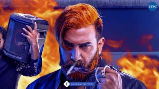 Taraka Ratna's S5 Movie First Look Motion Poster - TFPC