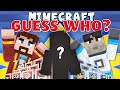 Minecraft - Games With Sips - Guess Who
