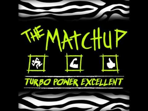 The Matchup - Turbo Power Excellent - Full Album - Acoustic Punk Rock