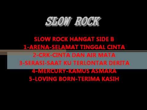 SLOW ROCK TERHANGAT SIDE B