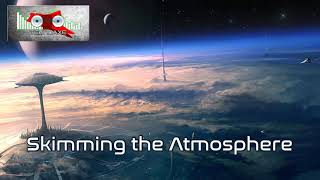 Royalty Free Skimming the Atmosphere:Skimming the Atmosphere