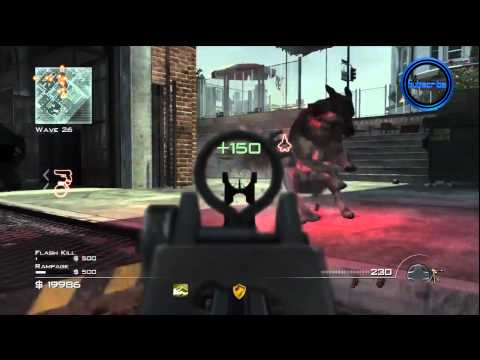 MW3 - Spec Ops &quot;Survival Mode&quot; Underground LIVE Part 3 FINAL! - (Call of Duty Modern Warfare 3)