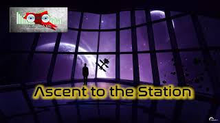 Royalty Free Ascent to the Station:Ascent to the Station
