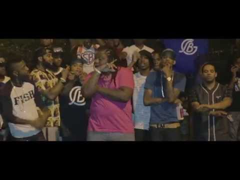 "FAT TREL ""0 To 100"" (Freestyle) Video"
