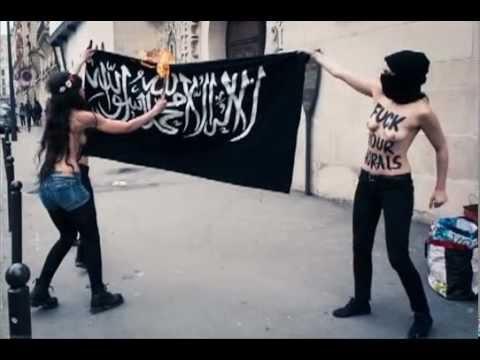Что такое анальный джихад