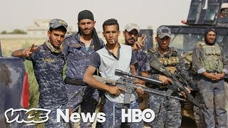 Iraqi Citizens Are Still Suffering After ISIS Was Pushed Out (HBO) - VICENEWS