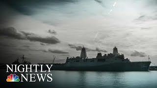 Pacific Fleet, Critical To U.S. Security, Calls San Diego Home | NBC Nightly News - NBCNEWS
