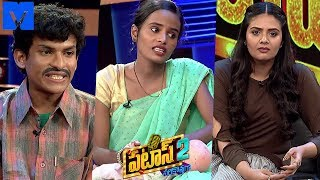 Patas 2 - Pataas Latest Promo - 6th May 2019 - Anchor Ravi, Sreemukhi - Mallemalatv - MALLEMALATV