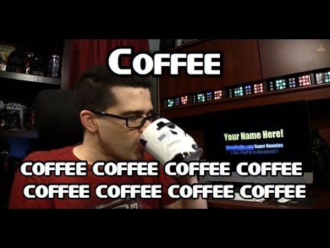 What Gadget Should I Buy: Coffee