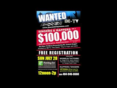 BET HIP-HOP Awards Atlanta 2013 | www.thecelebritystatus.com Singers & Rappers WIN $100,000