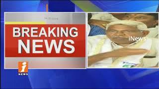 TJAC Chairman Kodandaram Speaks To Media Over Police Arrests & Stops Amarula Spurthi Yatra | iNews - INEWS