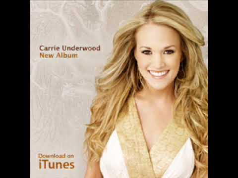 Carrie Underwood Unapologize