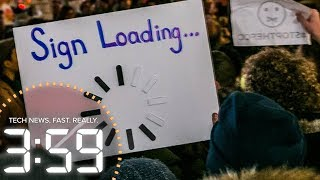 The fight to save net neutrality (The 3:59, Ep. 331) - CNETTV