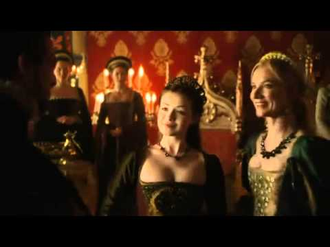The Tudors Season 4 Bloopers
