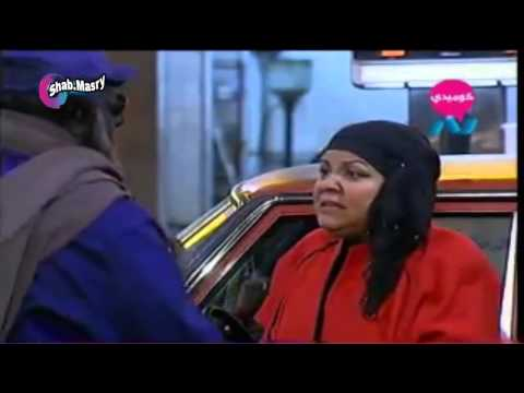 الكاميرا الخفية :ابراهيم نصر محطة البنزين حلقه 3