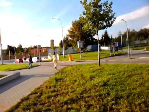 GoClever Quantum 400 - ukázkové VGA video - Mobinfo.cz