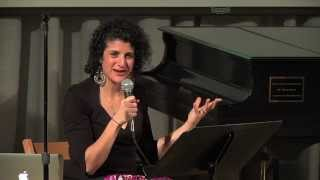 Highlights from New Voices in World Jewish Music Series