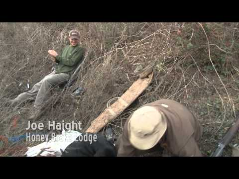 HBE 0215 Conservation Goose Hunt