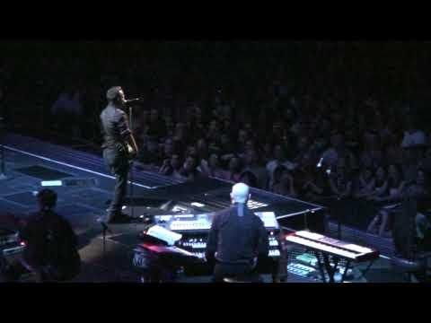 "Bruce Springsteen ""Drive All Night"" Madison Square Garden 11-8-09"