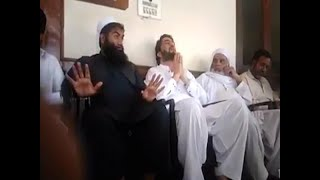 No action by Imran Khan govt. after Pakistan minister vows to protect Hafiz Saeed| Seedha - ABPNEWSTV