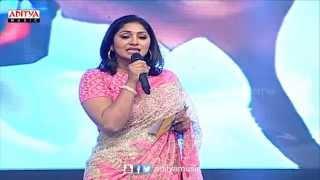 Subramanyam for Sale Audio Launch Part 03    Sai Dharam Tej, Regina Cassandra    Mickey J Meyer - ADITYAMUSIC