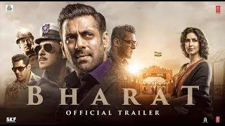 Bharat movie trailer release; Bharat film trailer review; Salman Khan, Ketrina Kaif भारत ट्रेलर - ITVNEWSINDIA
