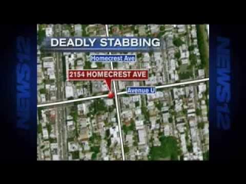 Woman fatally stabbed in Sheepshead Bay