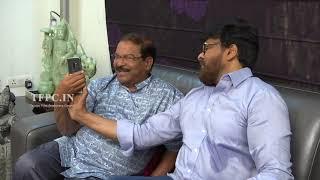 Kousalya Krishnamurthy Teaser Launch | TFPC - TFPC