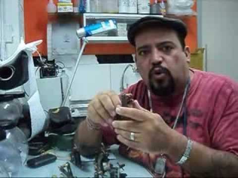 DIOVANY TATTOO DICA CAPACITORES