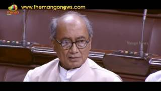 Why Govt of India Has Transferred The Execution of Polavaram To AP State Govt: Digvijaya Singh - MANGONEWS