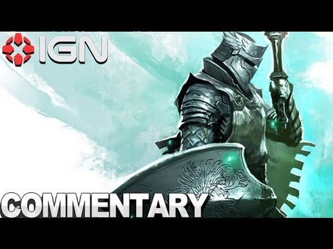 Guild Wars 2 - Playing the Guardian Walkthrough