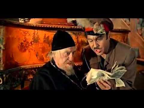 Михаил Водяной Свадьба в Малиновке. Svadba v Malinovke Vodyanoy-1.avi