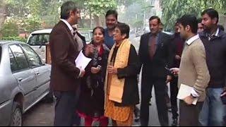 बेदी ने बताया किसने उठाई थी इंदिरा की गाड़ी - NDTVINDIA