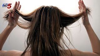 Vibes | Hair fall and Dandruff Solutions 31.10.2014 : TV5 News - TV5NEWSCHANNEL