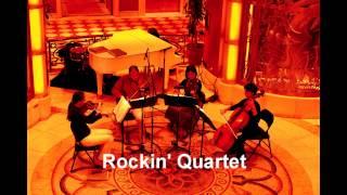 Royalty FreeDrama:Rockin