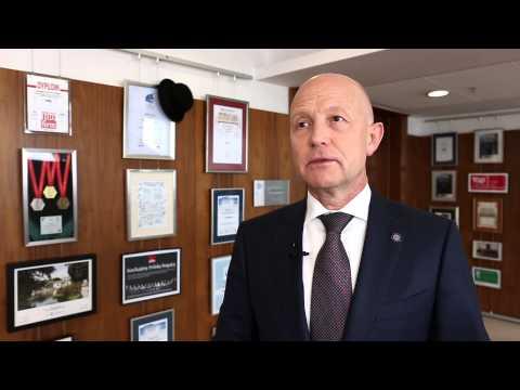 Andrzej Klesyk, prezes PZU o przejęciu Alior Banku