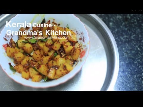 Kerala Recipe Videos in Malayalam