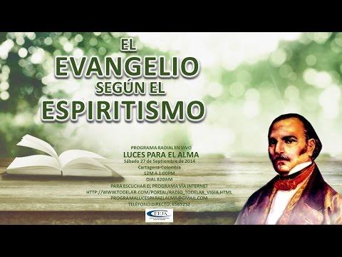 EL EVANGELIO SEGÚN EL ESPIRITISMO – ALLAN KARDEC