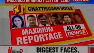 Digvijay's 'Naxal link' allegations rile Congress - NEWSXLIVE