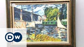 Impressionism - Expressionism: A Turning Point in Art | Journal - DEUTSCHEWELLEENGLISH