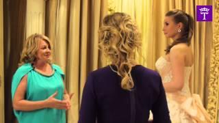 Выбор свадебного стиля невесты