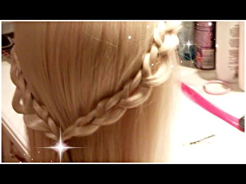 Coafuri Simple de Vara - Easy Summer Hairstyles - Tutoriale Crix