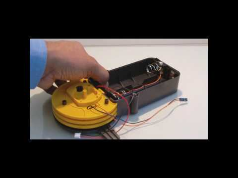 Robotic Arm USB  Kit Assembly  PART 2 of 5 - HD