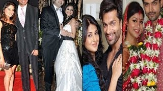 SPECIAL : Heart break for TV couples, almost ! - Bollywood Country Videos - BOLLYWOODCOUNTRY