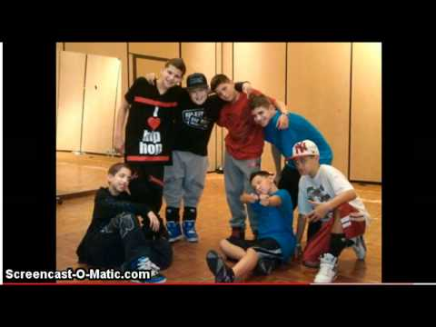 iConic boyz Love Sory Part (One) !