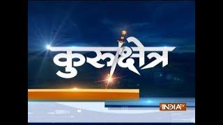 Kurukshetra: Is Narendra Modi leader of both Hindus and Muslims? - INDIATV
