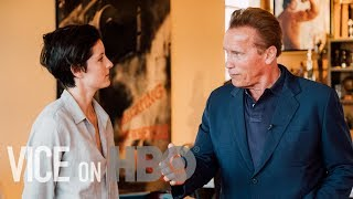 Arnold Schwarzenegger on Gerrymandering: Divide And Conquer | VICE on HBO - VICENEWS
