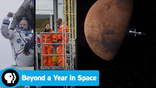 BEYOND A YEAR IN SPACE | Official Trailer | PBS - PBS