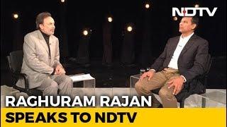 Majoritarianism Divides, Raghuram Rajan Tells Prannoy Roy - NDTVPROFIT